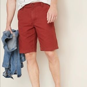 Old Navy Broken-In Straight Shorts